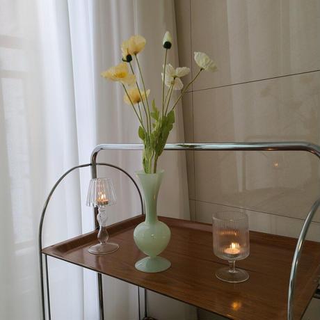 vintage Flower base (v-001)