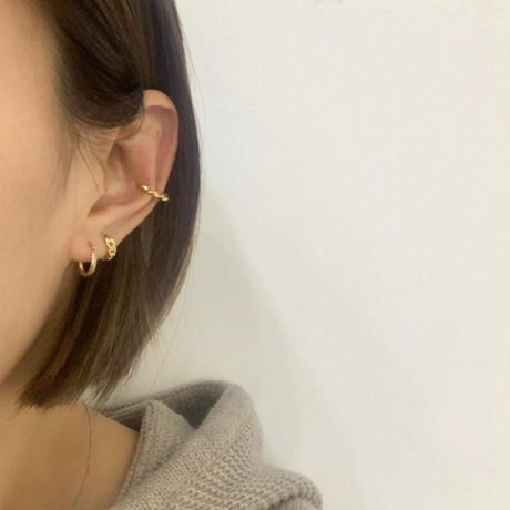 Mini Chain pierce (P20-AW002)