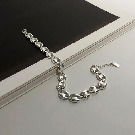 rine mix bracelet  (S21-004)