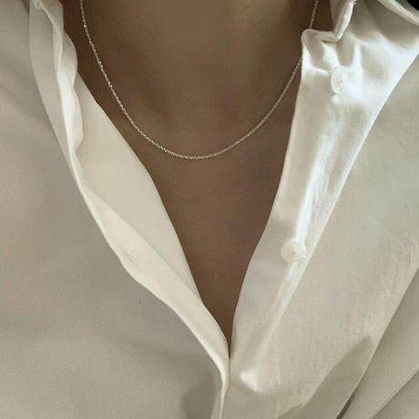 Mc Necklace  (N20-001)
