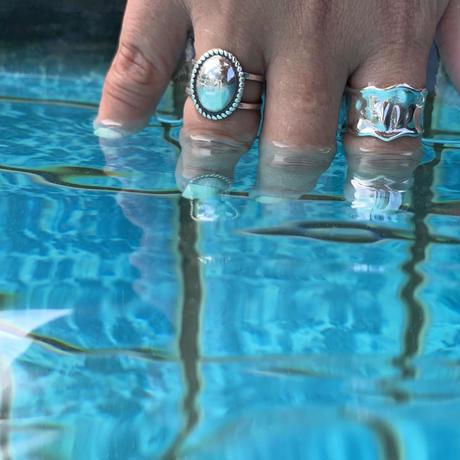 Scru two ring  (R19-008)