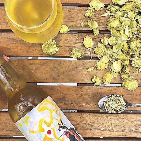 ART Bottle Hard Cider  ホップ&ハーブ 6本セット