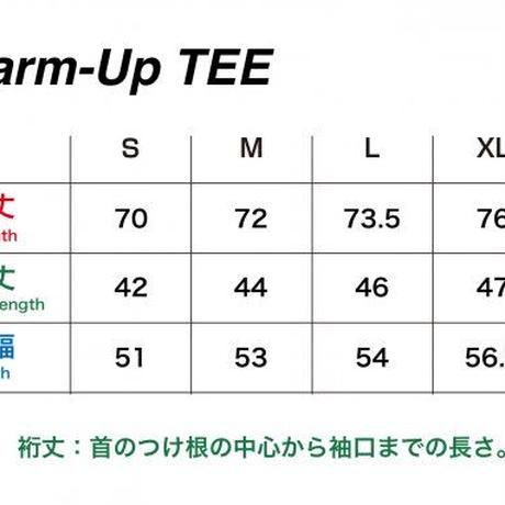 【東京山九フェニックス】2020ウォームアップTシャツ/Warm-Up TEE
