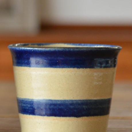 沖縄・田村窯のやちむん フリーカップ(大)