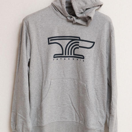 Men's Anvil Lightweight Pullover Sweatshirt サイズS (Feather Grey)
