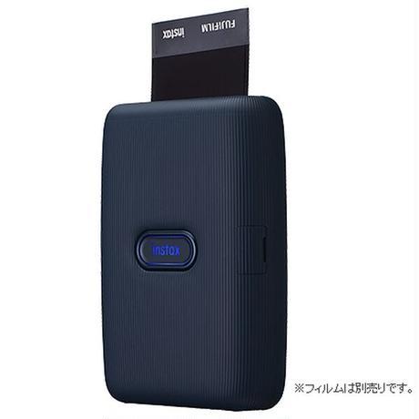 instax mini Link ダークデニム