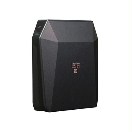 instax SHARE SP-3 ブラック