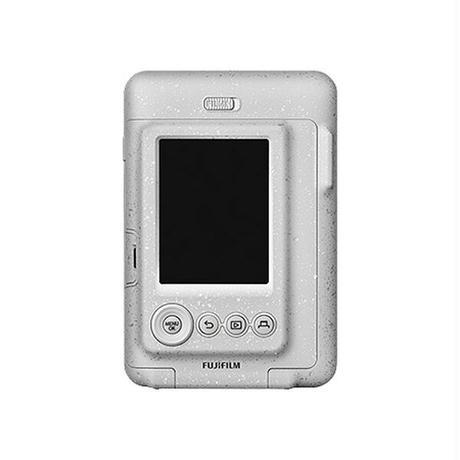 instax mini LiPlay ストーンホワイト