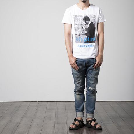 Gelatin Let's Get LustTシャツ (メンズ)