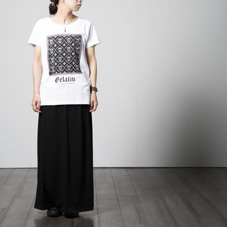 Gelatin DIA DE LOS MUERTOS  Tシャツ (メンズ&レディス)