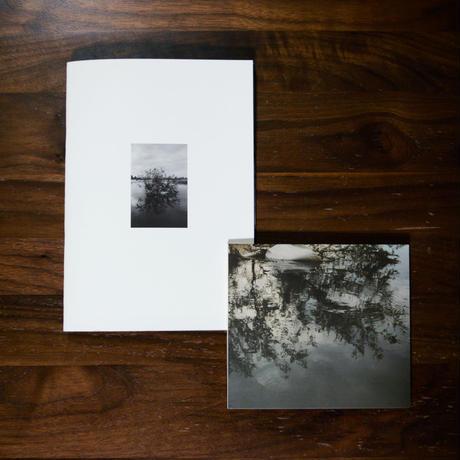 """Ramza """"sabo"""" +Yuhki Touyama photo book『for Ramza """"sabo""""』"""