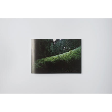 Yuhki Touyama Photo Book - FOR THE PAST -