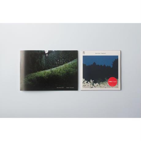CARRE / EX NUNC + Yuhki Touyama PhotoBook -FOR THE PAST-