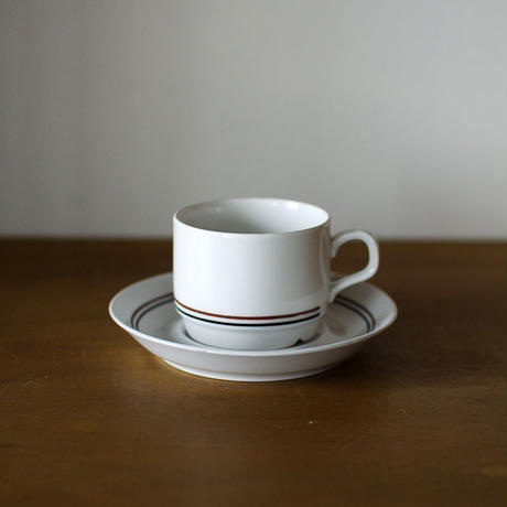 Rorstrand Sierra cup&saucer S [pot200902]