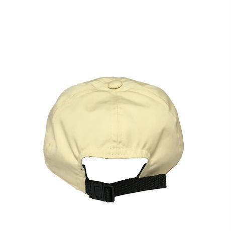 LOW STRAP CAP CREAM