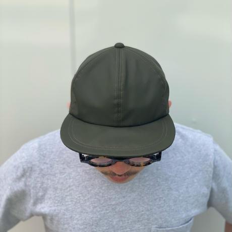"""ST CAP """"KHAKI GREEN"""" NYLON OX"""