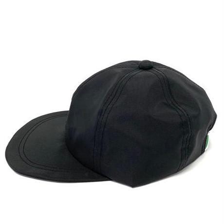 """ST CAP """"BLACK×BLACK"""" NYLON OX"""