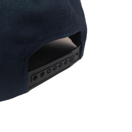 SNAP BACK CAP NAVY