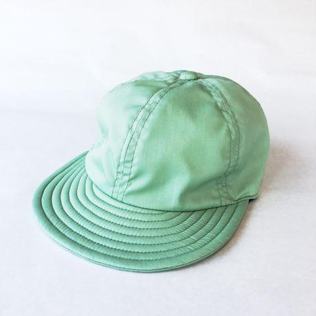 LOW STRAP CAP GREEN TEA