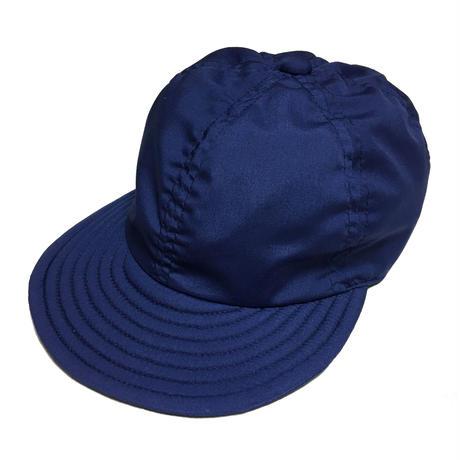 LOW STRAP CAP MIDNIGHT BLUE