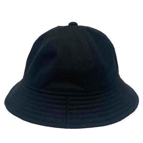 "6P HAT   ""BLACK"""