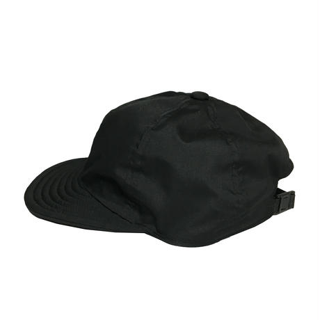 LOW STRAP CAP  -TC BLACK-