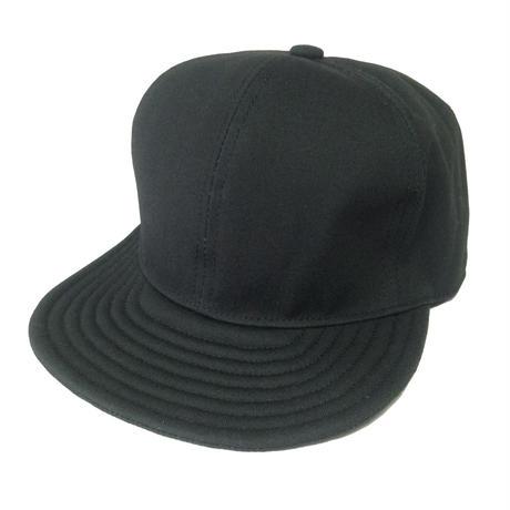 SNAP BACK CAP BLACK