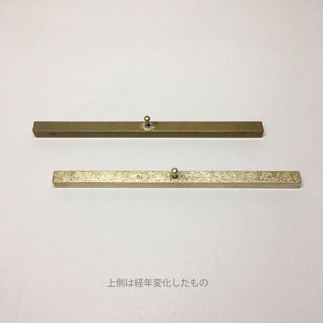 BRASS PAPER WEIGHT SOLID