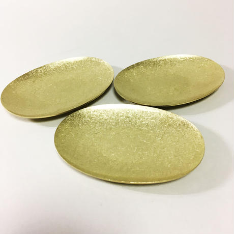 BRASS PLATE SOLID
