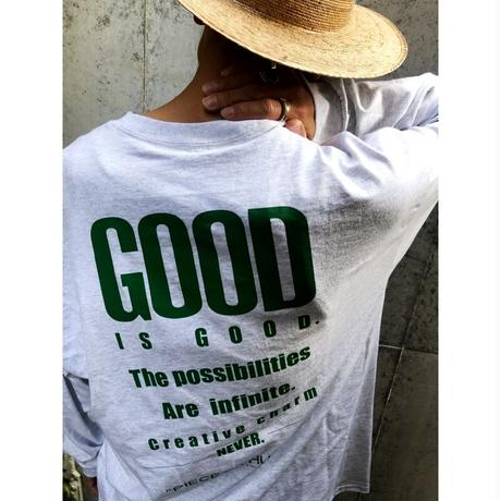 """GOOD is GOOD""#image"