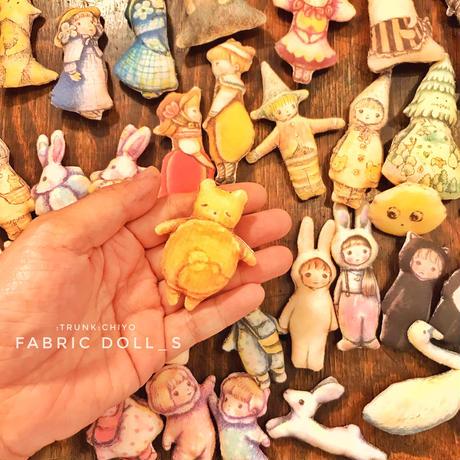 布人形(S).1●オーダー商品/お届け6月中旬〜下旬