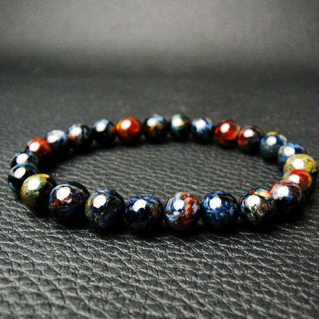 Pietersite Beads Bracelet 8mm PSB0002