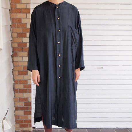 TOWAVASE / shirts dress