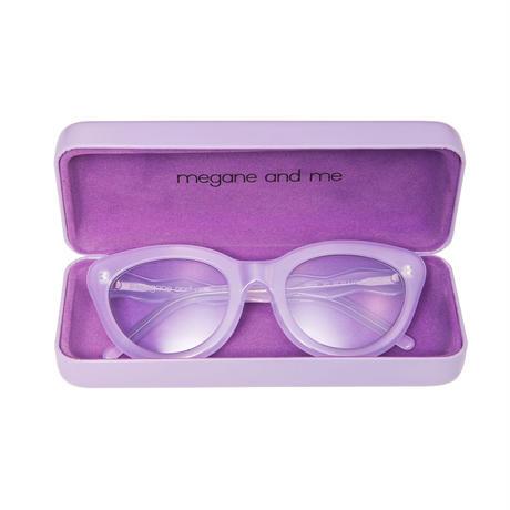 megane and me / BROOK