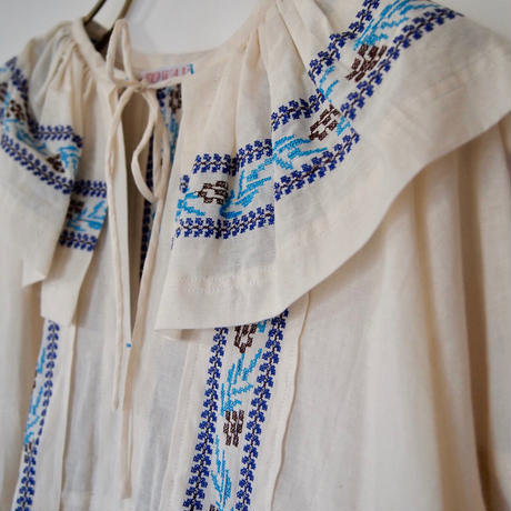 TOWAVASE / Antibes blouse