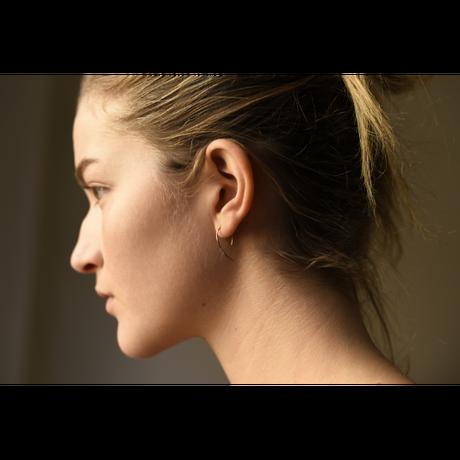 8.6.4 / EARRINGS small