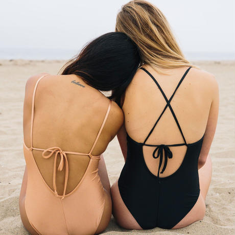 Whimsy and Row / Swim suits