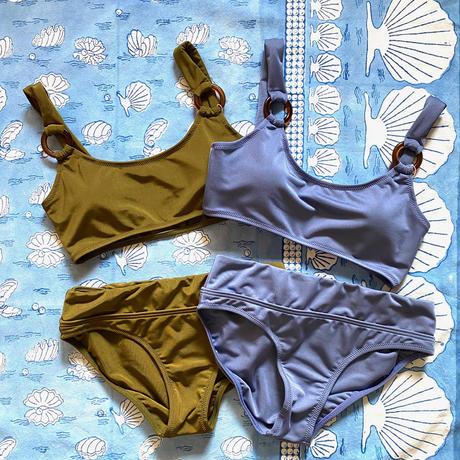 Corally Swim / Ring bikini / Top&Bottom
