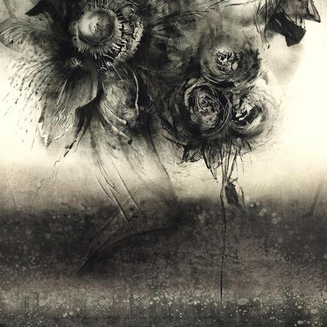 棘と花びら   Koharu 小春 2002年