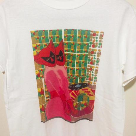 Tシャツ disign by ANI(スチャダラパー)