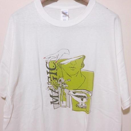 Tシャツ disign by ina takayuki