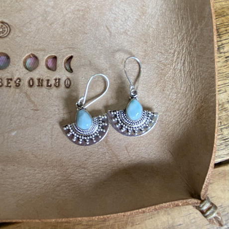 silver pierce