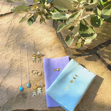 swell Jewelry フープpierce
