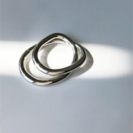 room213 drwaing silver ring