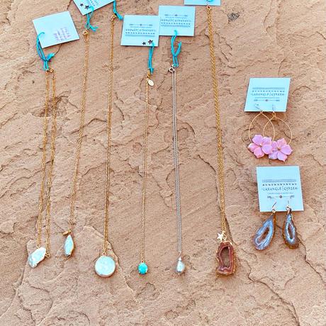 luxunglegypsea coin pearl necklace