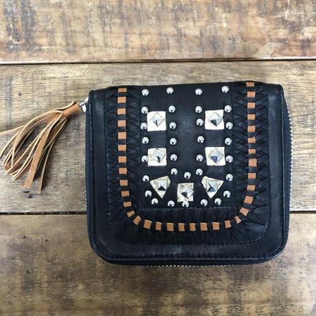 Lokoa  lether STELLA wallet