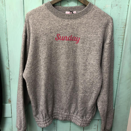 Daddy's girl Sundays Sweat Trainer