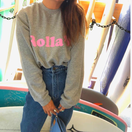 Rolla's logo sweat