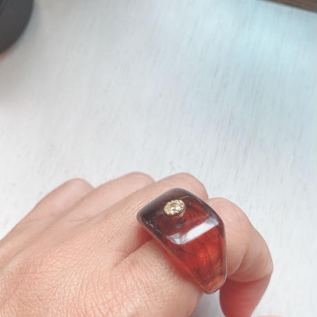 ecoRAL limited ring
