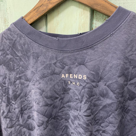 Afends sustainable tee 5